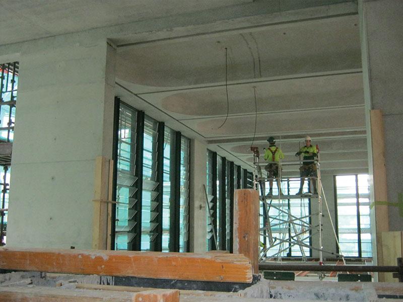 Structure Magazine Geopolymer Precast Floor Panels
