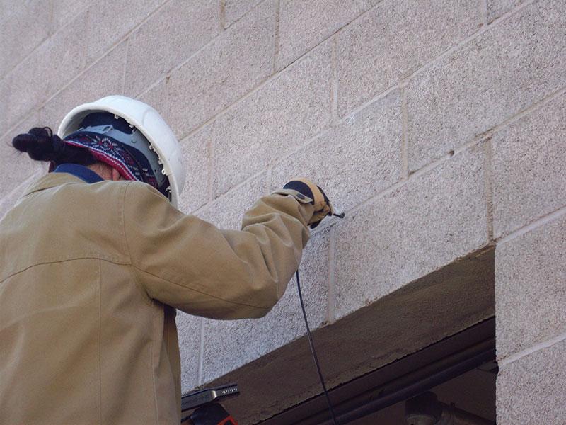STRUCTURE magazine | Evaluating Existing Masonry Construction