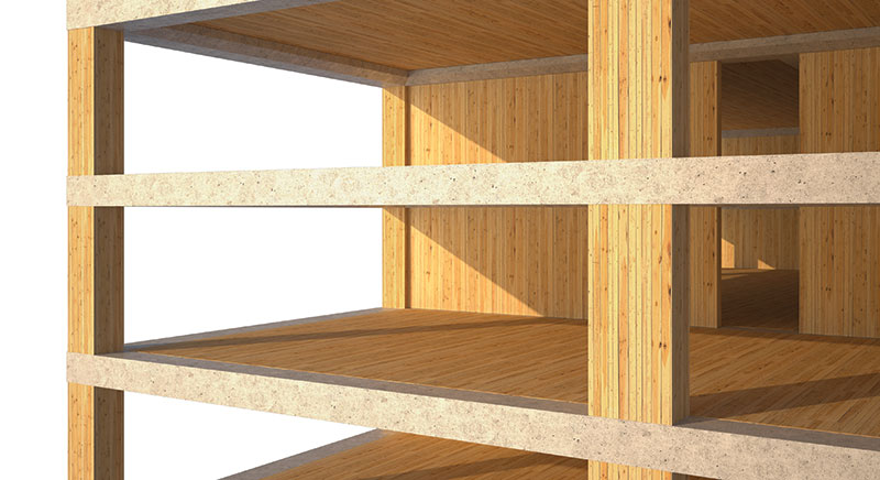 Structure Magazine Timber Tower Research Project