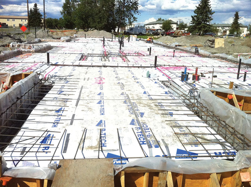 Structure Magazine Right Sizing Under Slab Insulation