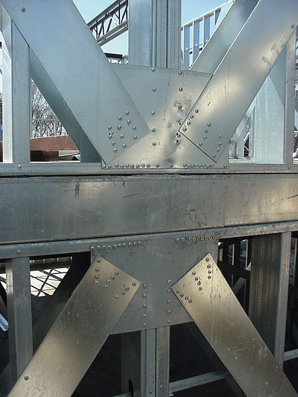 Structure Magazine Cold Formed Steel Design Where Do I