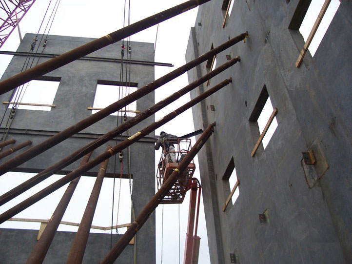 Structure Magazine Changes To Aci 318 For Tilt Up Wall