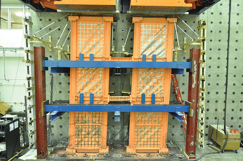 Structure Magazine Advances In Steel Plate Shear Walls