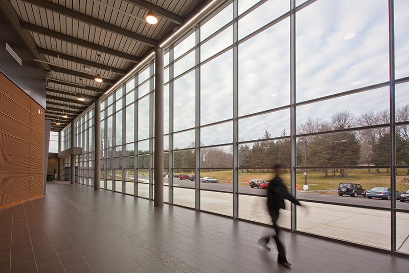 Curtain Wall Concrete : Structure magazine standing strong