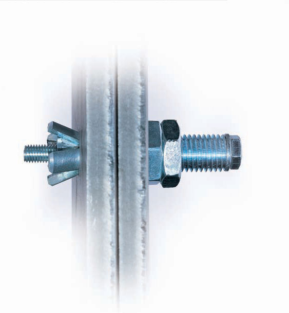 Structure Magazine Expansion Bolts For Hollow Structural
