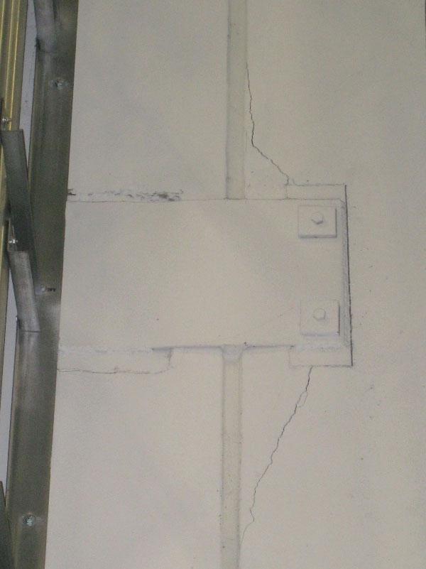 Structure Magazine Crack Control Measures For Tilt Up