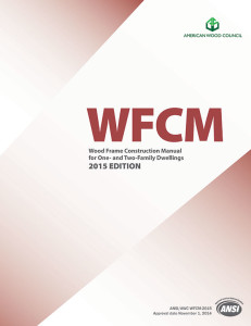 structure magazine changes to the 2015 wood frame construction manual rh structuremag org table 3-28 of the 2012 wood frame construction manual table 3-28 of the 2012 wood frame construction manual