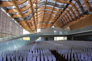 Structure Magazine Pushing The Boundaries Of Timber Design