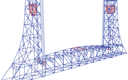Structural Modeling & Evaluation