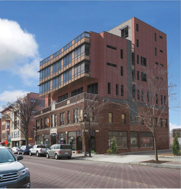 STRUCTURE magazine | The Carey Building Vertical Expansion