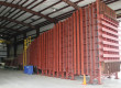 Dynamic Analysis of Insulated Metal Panels for Blast Effects