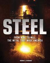 Steel book