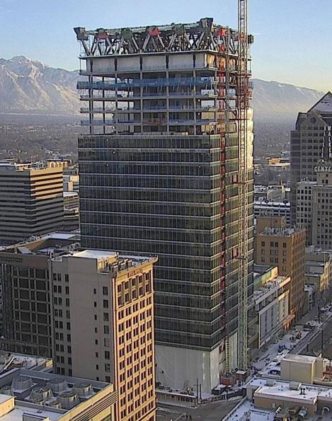 Salt Lake County Building