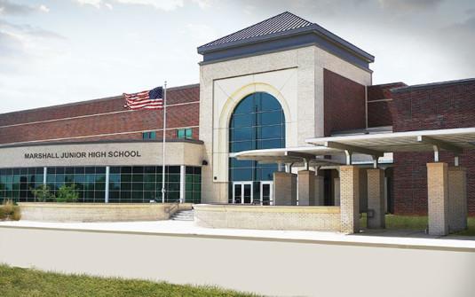 Tornado Shelters in Schools