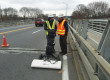 Ground Penetrating Radar for Use on Concrete Structures