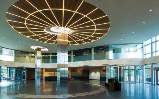 Cottonwood Cornerstone Center Office Building