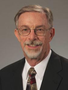 Roger A. LaBoube, Ph.D., P.E.