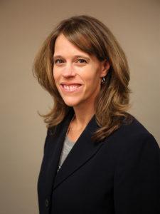 Erin Conaway, P.E., LEED AP
