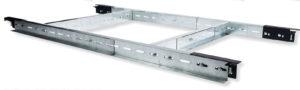 QuickFrames roof penetration frame.