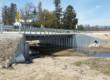 A New Shape for Short Span Steel Bridges
