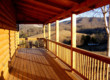 Residential Wood  Deck Design