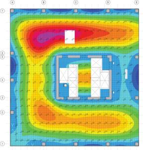 Chamber overlay diagram.