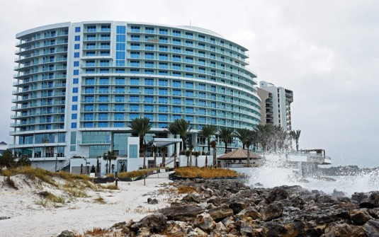 New Clearwater Beach Hotel