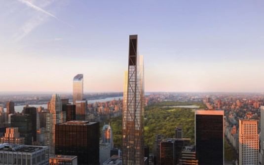 53W53 MoMA Tower