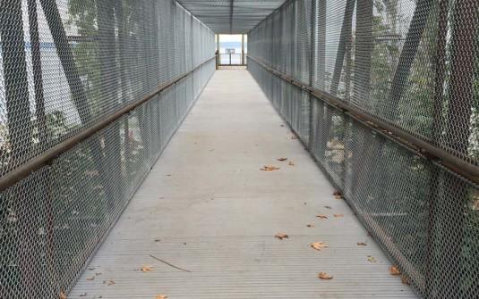 FRP Bridge Repair