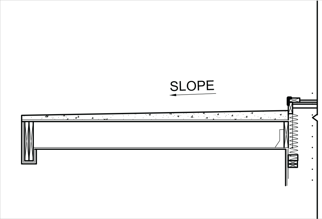 STRUCTURE magazine | Low-Slope Roof and Deck Design