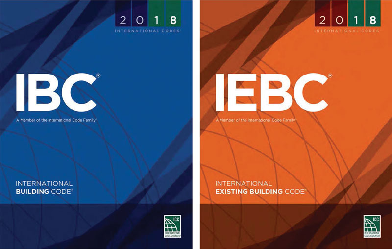 STRUCTURE magazine | 2018 IBC and 2018 IEBC Changes Related to Wood