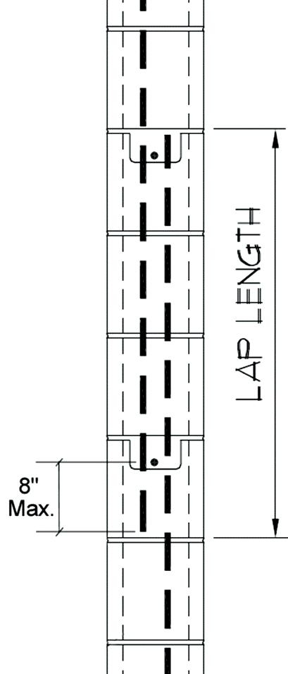 Structure Magazine Transverse Confinement Reinforcement