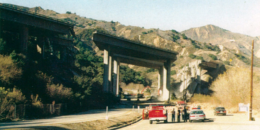 STRUCTURE magazine | Caltrans Highway Structures