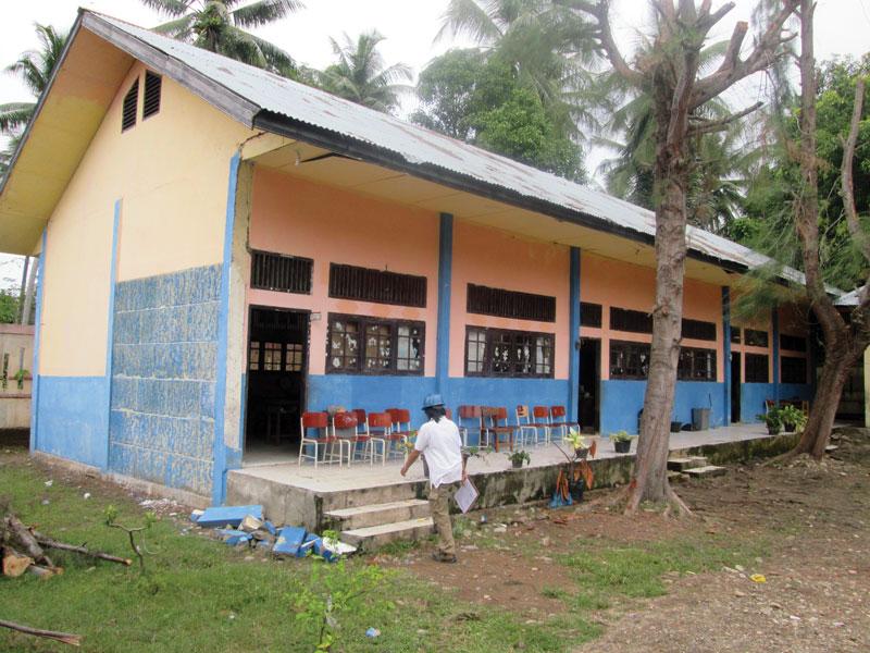 STRUCTURE magazine   Improving School Buildings in Indonesia