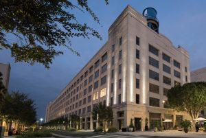 ROW DTLA Building 2